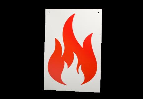 Vlammenborden