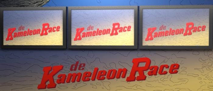Nieuwe Brand Veilig Leven Beleving voor Veiligheidsregio Fryslân :De Kameleonrace!