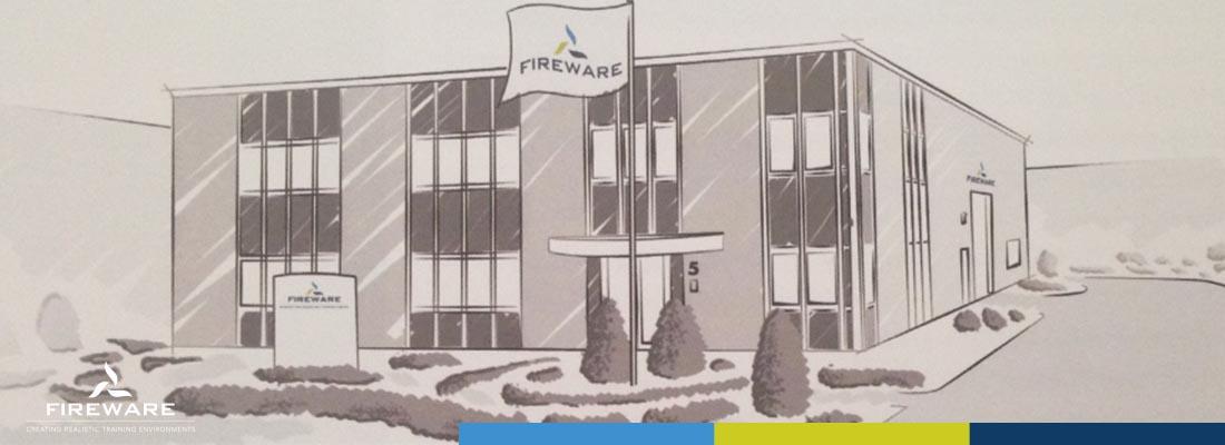 FireWare is verhuisd
