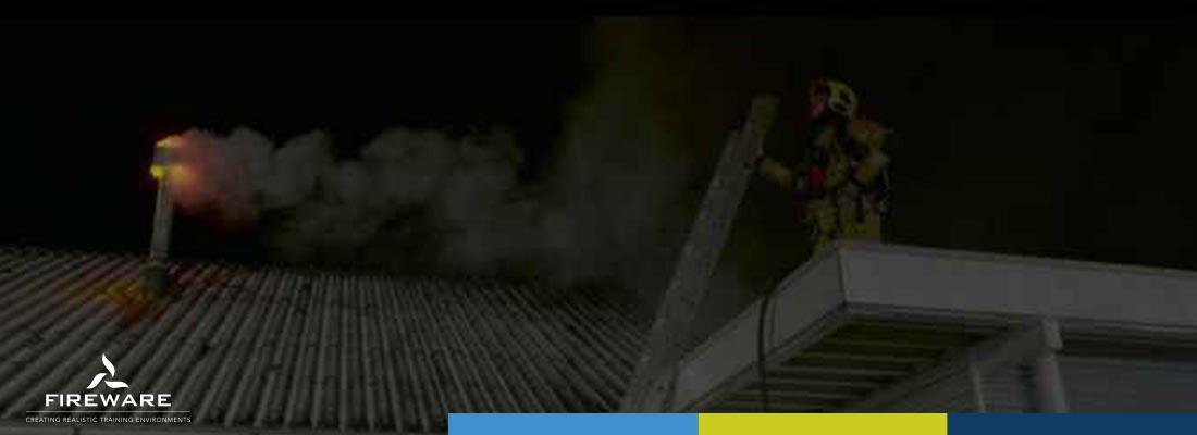 schoorsteenbrand Flevoland-1