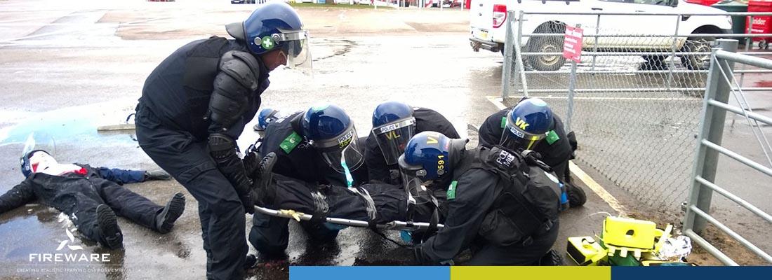 Engelse politie onder vuur 2