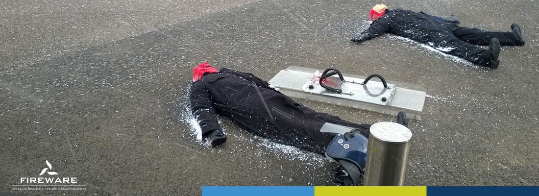 Engelse politie onder vuur 3
