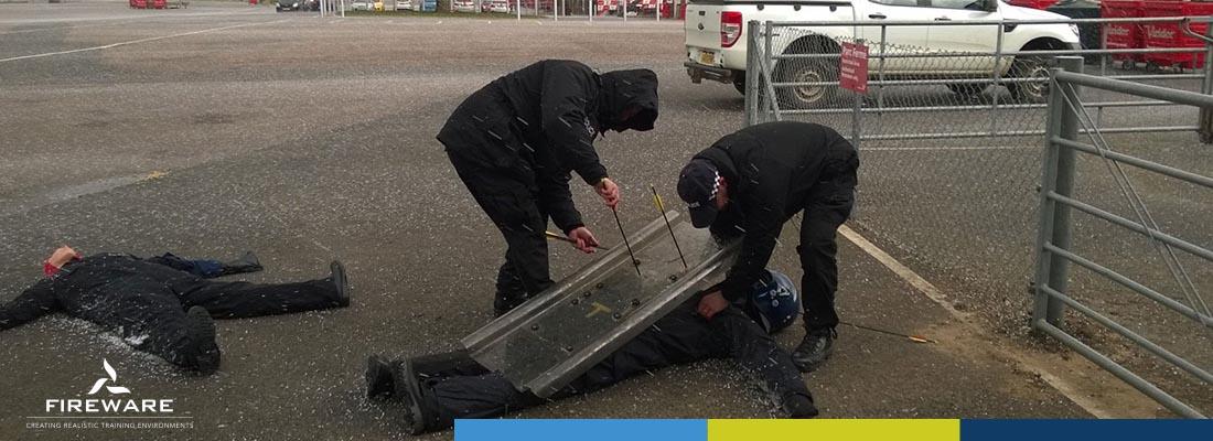 Engelse politie onder vuur