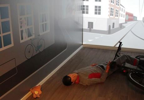 Interactieve Eerste Hulp oefenomgeving voor Firecontrol