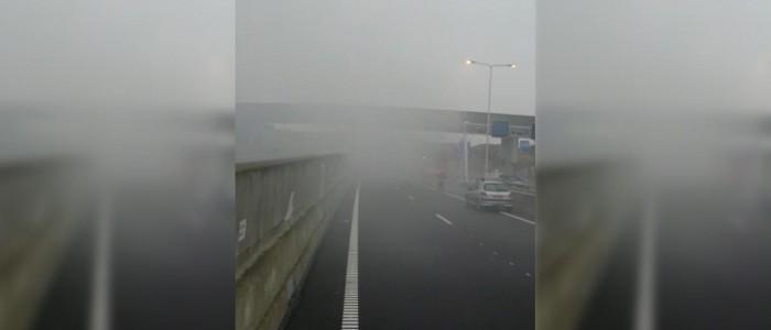 Tijdelijk oefencentrum in de nieuwe tunnels van Maastricht