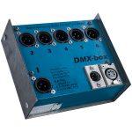 RST-701-108 DMX aansturing Klein Blauw Schuin