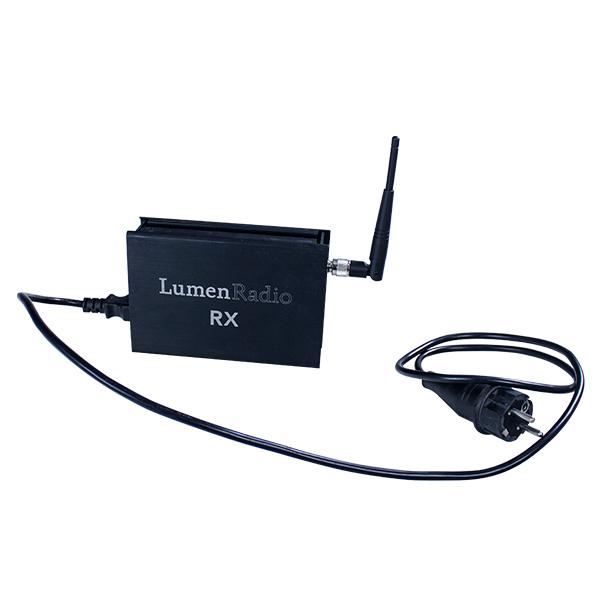 RST-701-109 DMX aansturingsset Wireless Zijkant