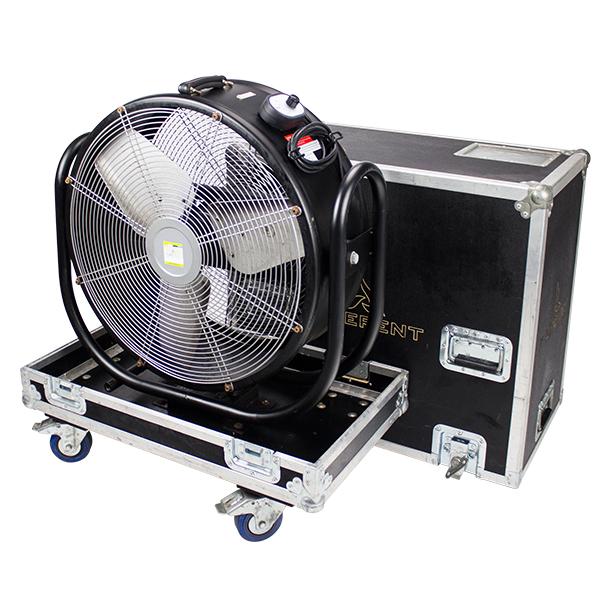 RST-703-104 Overdruk ventilator