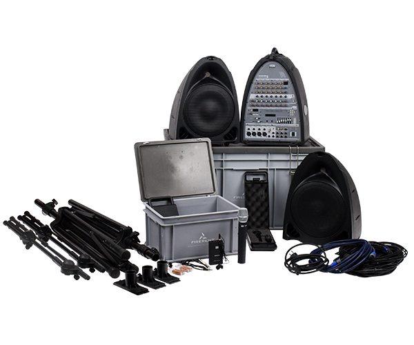 RST-704-106 Evaluatieset