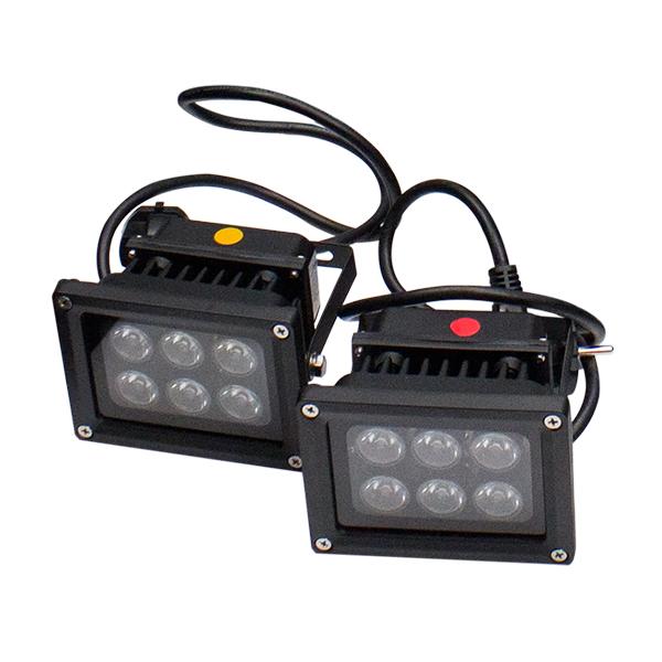 RST-706-104 Vuurgloedset LED