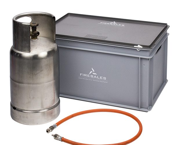 RST-709-106 Burning gascylinder_Opzetsuk Vesta