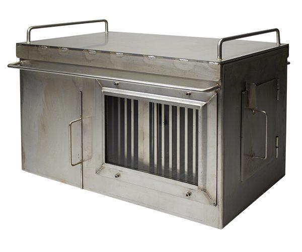 RST-712-102 Mini Flashovertrainer Dicht