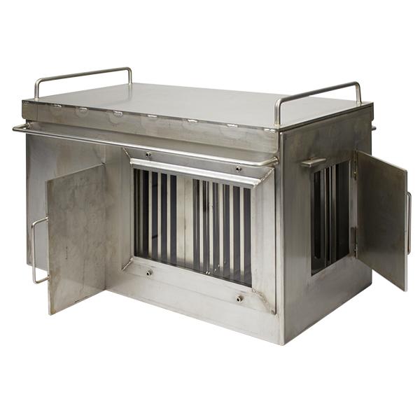 RST-712-102 Mini Flashovertrainer Open