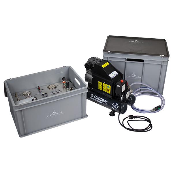RST-714-101 Neptune vulsysteem inclusief compressor