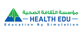 Health Edu logo