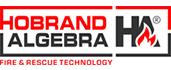 Hobrand Algebra logo