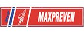 MaxPreven logo