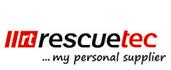 RescueTec logo