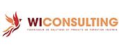 W.I. Consulting logo