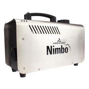 001-012-001 Nimbo Rookmachine zijkant