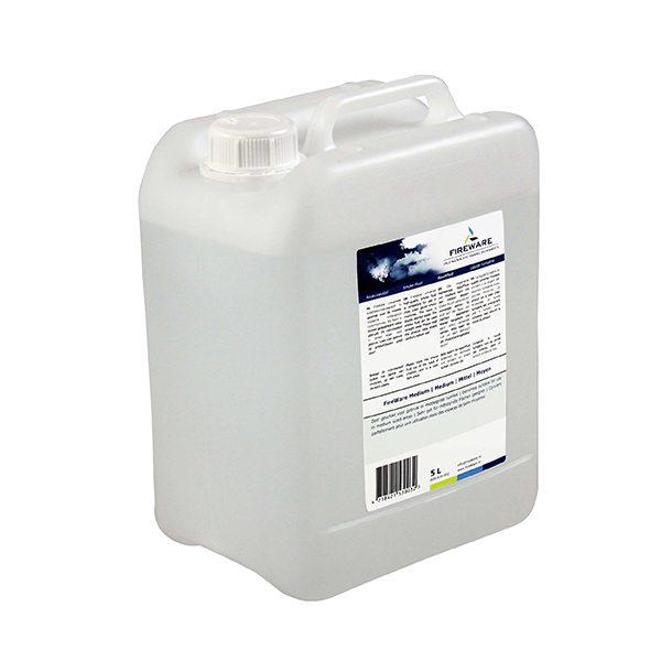 009-030-002 Medium Rookvloeistof