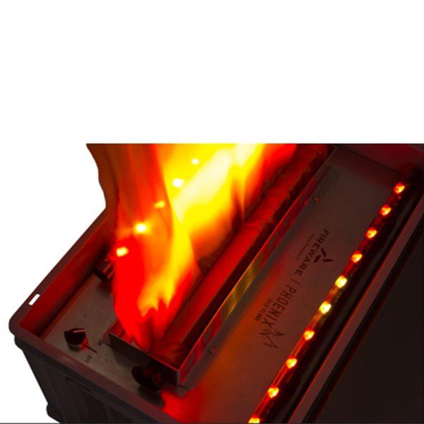 011-012-005 Phoenix Silkflame vlam