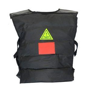 017-043-025 Verzwaard Vest