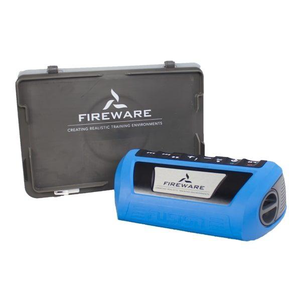 025-012-012 FireWare Fusion met kist