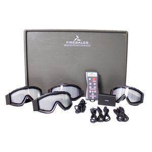 025-021-003 Nebula Blindmasker Complete Set