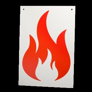 027-028-001 vlammenbord