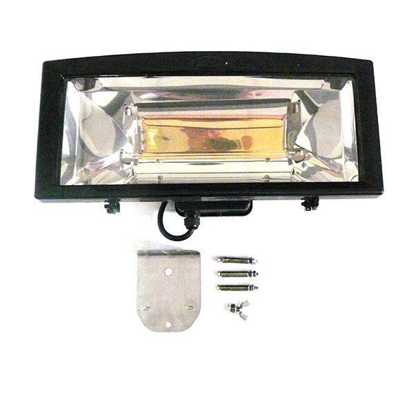 027-089-001 Infrarood Heater onderdelen