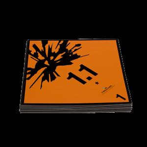 028-030-003 Gevarensymbolen
