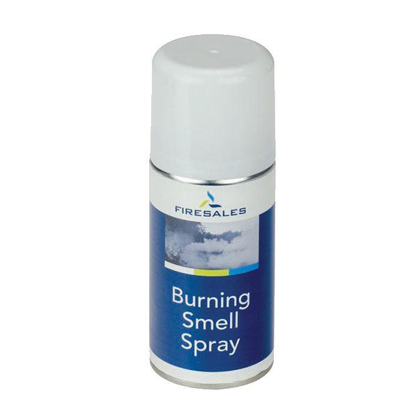 040-030-012 Oefenset Brandhaard Burning Smell Spray