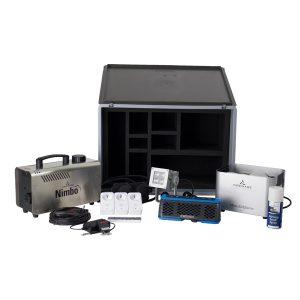 040-030-012 Oefenset Brandhaard Complete Set