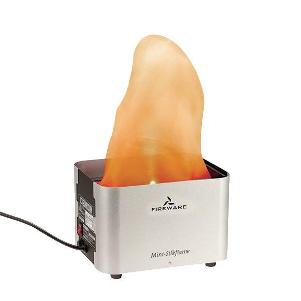 040-030-012 Oefenset Brandhaard Mini Silk Flame