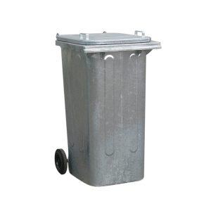 049-012-008 Add-on Wheeled bin (kliko)