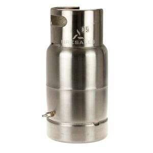 049-027-005 Stand-alone Gas Cylinder