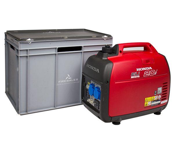 RST-701-103 Generatorset