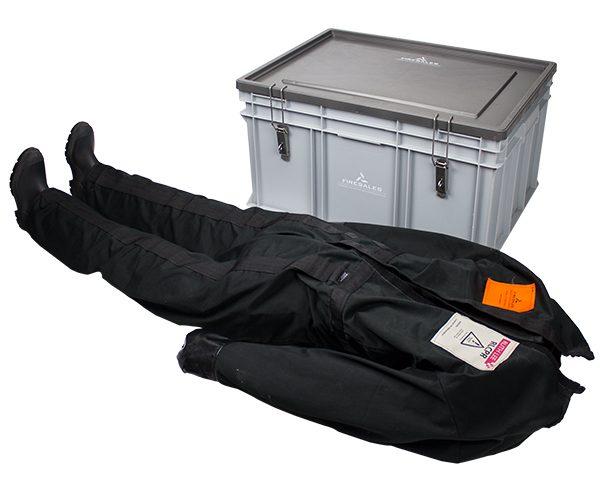 RST-707-113 Body for CPR zonder BRAD