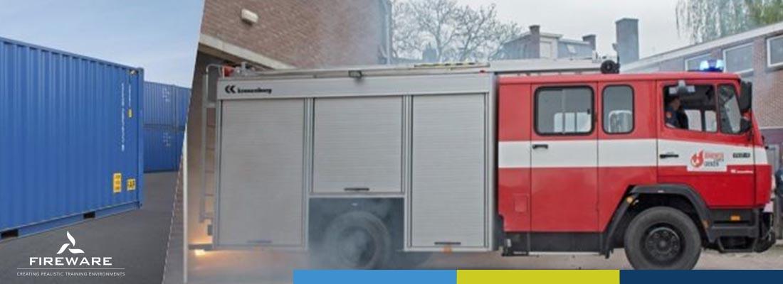 Brandweer Zonder Grenzen