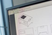 Duurzaamheid in onze ontwerpen