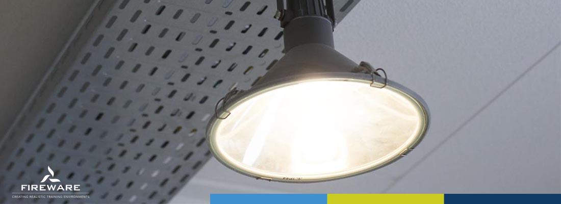 Energiezuinige verlichting