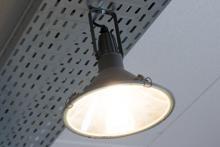 LED- en energiezuinige verlichting