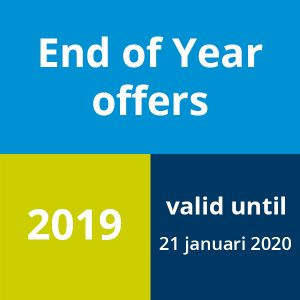 End of Year offers