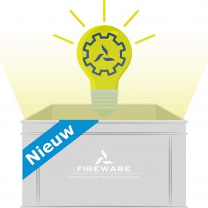 New at FireWare