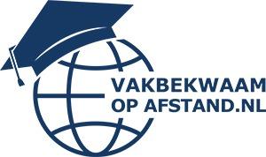Logo vakbekwaam op afstand