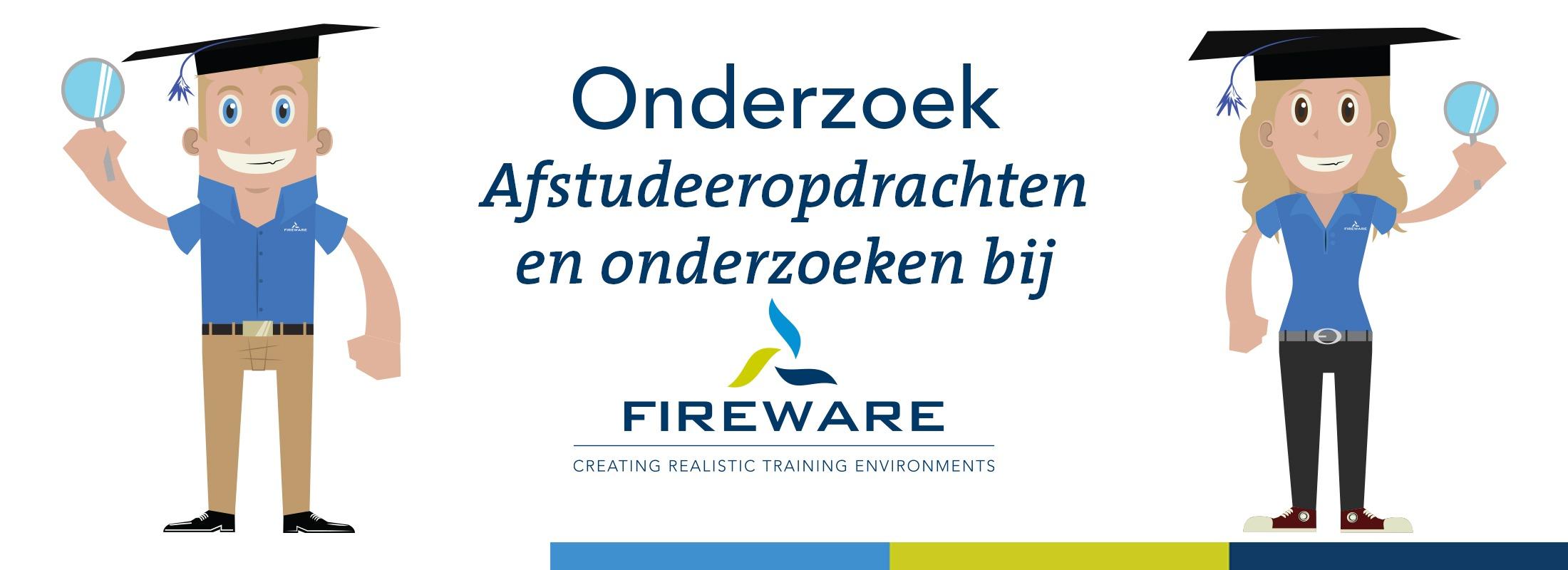Afstudeeronderzoek FireWare