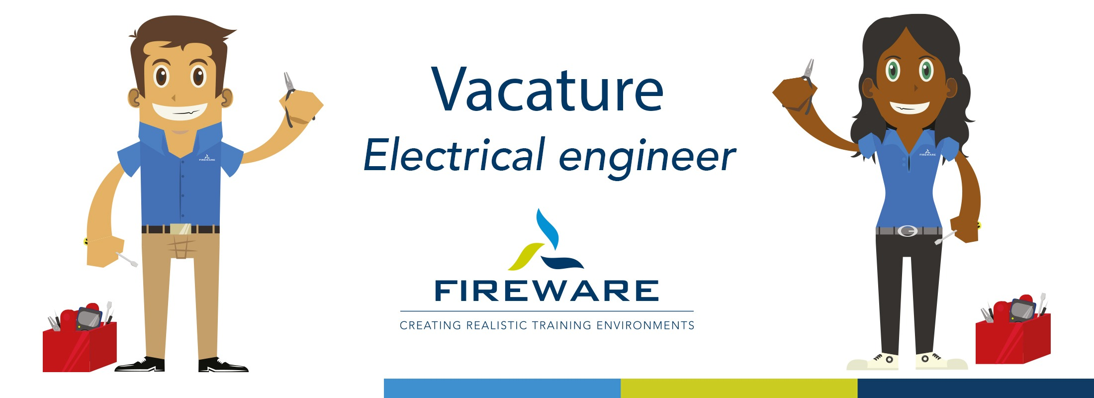 Vacature Electrical Engineer