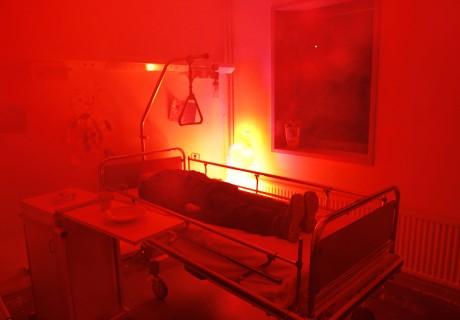 BHV-scenario's bij Fire Control