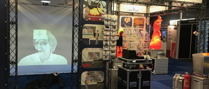 ExpoRIC 2018 was geslaagd!